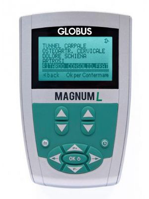 Globus Magnum L - Apparatus for Magnetic Therapy