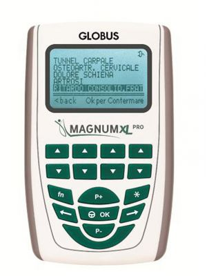 Globus Magnum XL Pro - Device for Home Care