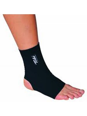 TurboMed - Thermodynamics Ankle Support