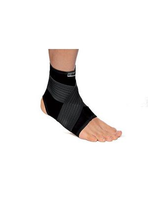 TurboMed - Thermodynamics Elastic Ankle Brace