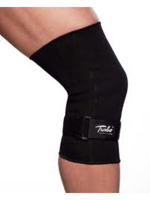 TurboMed - Thermodynamics Tubular knee brace