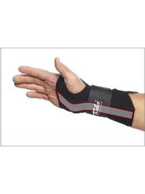 TurboMed - Thermodynamics Left Rigid Wrist Support