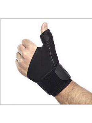 TurboMed - Thermodynamics Left Wrist Brace